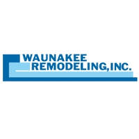 Waunakee Remodeling logo